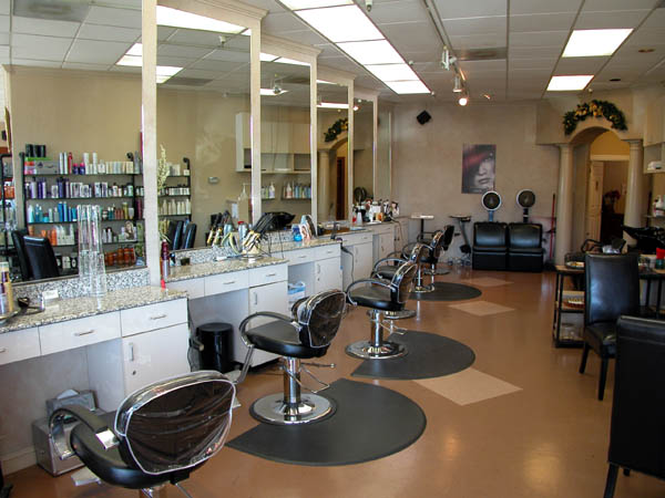 Salon & Day Spa - Relax, Revitalize, Rejuvenate... Full service salon ...